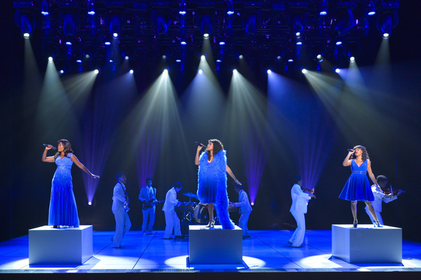 LaChanze, Ariana DeBose & Storm Lever Will Lead Summer: The Donna Summer Musical to Broadway