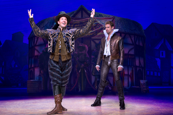 Company of Something Rotten!