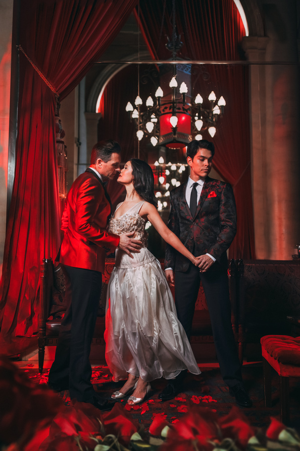 The Phantom of the Opera Is Here and 30! Looking Back at the Magic and Romance of Broadway's Longest-Running Show