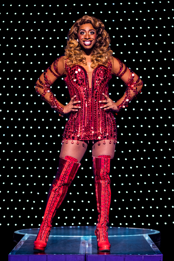 Everybody Say Yeah! Tickets Now on Sale for the Tony-Winning Kinky Boots in Boston