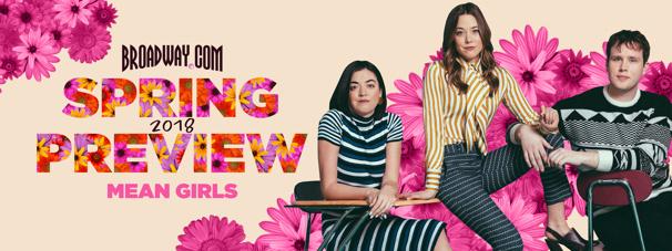 Mean Girls' Erika Henningsen, Grey Henson & Barrett Wilbert Weed School Audiences in Cool