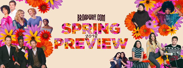 Spring Preview 2018: 30 Must-See Shows from the Upcoming Season