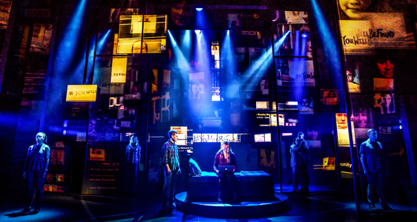 Anybody Have a Map? Dear Evan Hansen Will Arrive in London's West End
