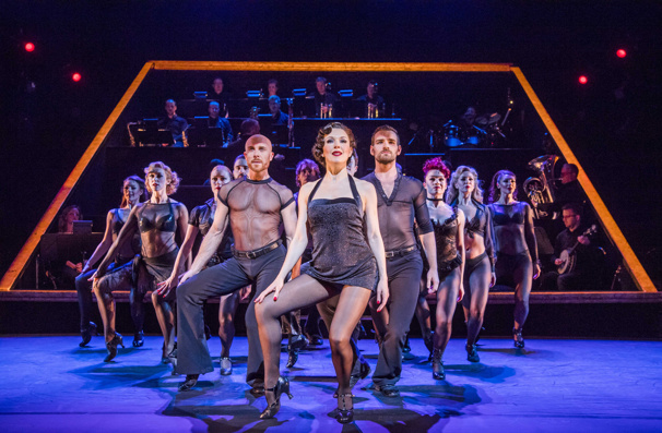 West End Star Josefina Gabrielle on Journeying from Roxie to Velma & Performing Chicago in the Era of Trump