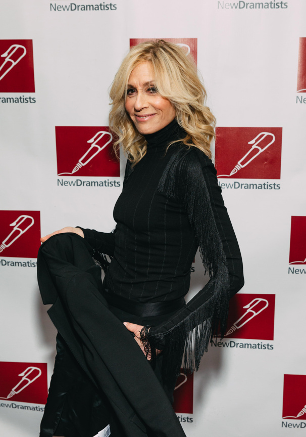 Judith Light to Receive Excellence in Media Award at 31st Annual GLAAD Media Awards