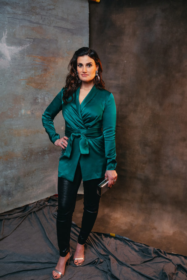 Odds & Ends: Idina Menzel Among Stars Talking About Their Love of Disney in New Podcast & More