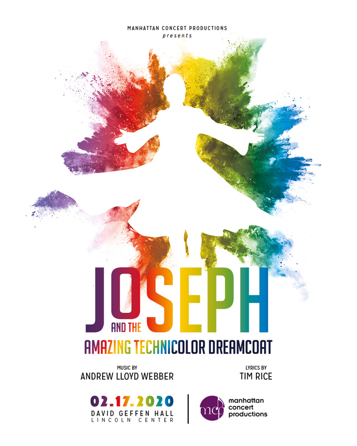 Joseph and the Amazing Technicolor Dreamcoat to Receive 50th