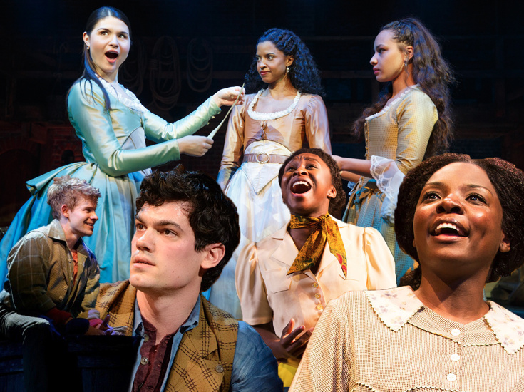 The Fans Have Spoken! Your Top 10 Sets of Broadway Siblings