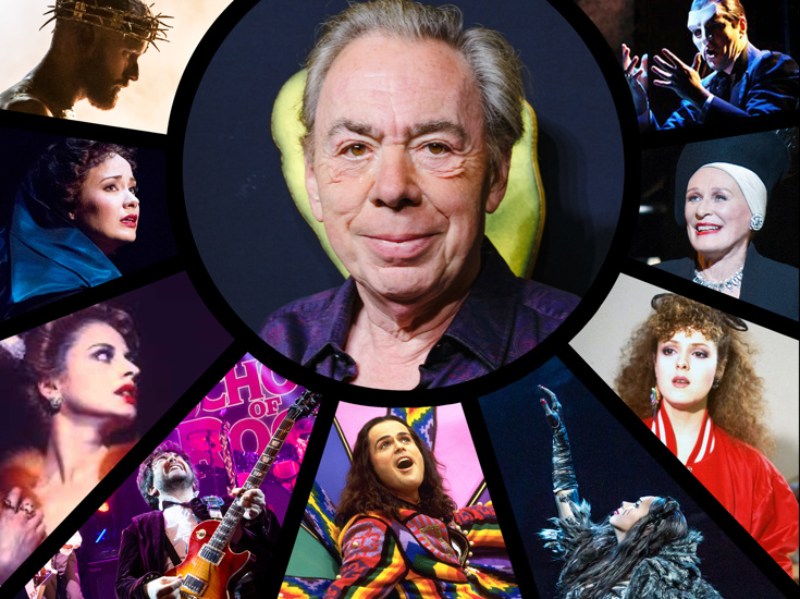 Broadway Bigwig: Ranking the Top 50 Musical Theater Songs of