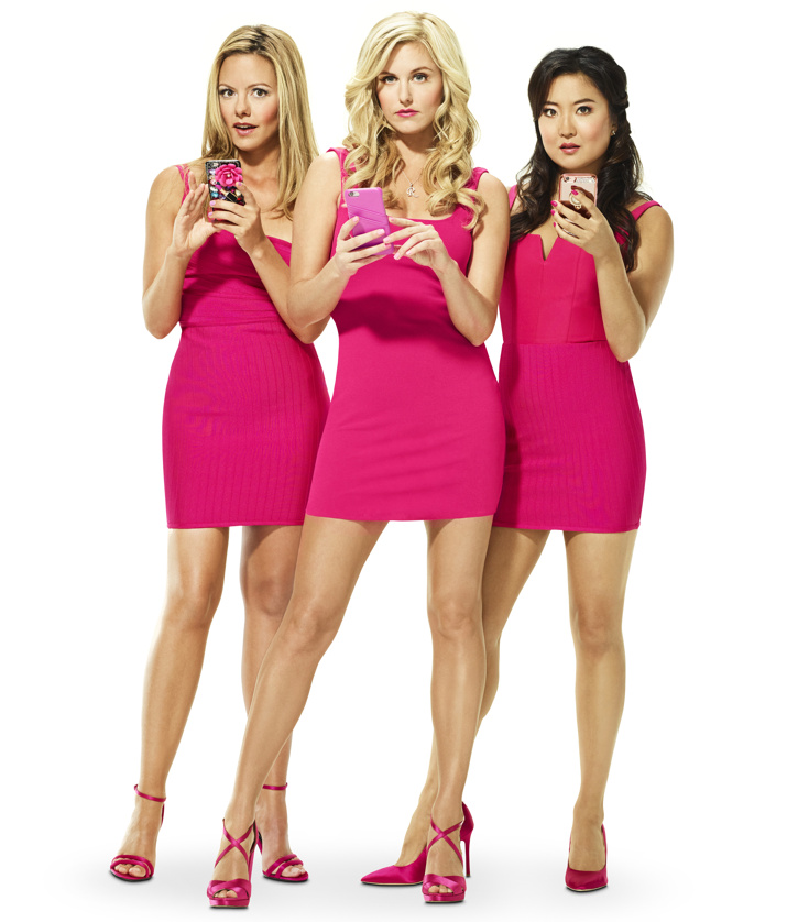 521938ca8 Tickets Are Now on Sale for Mean Girls on Broadway   Broadway Buzz ...