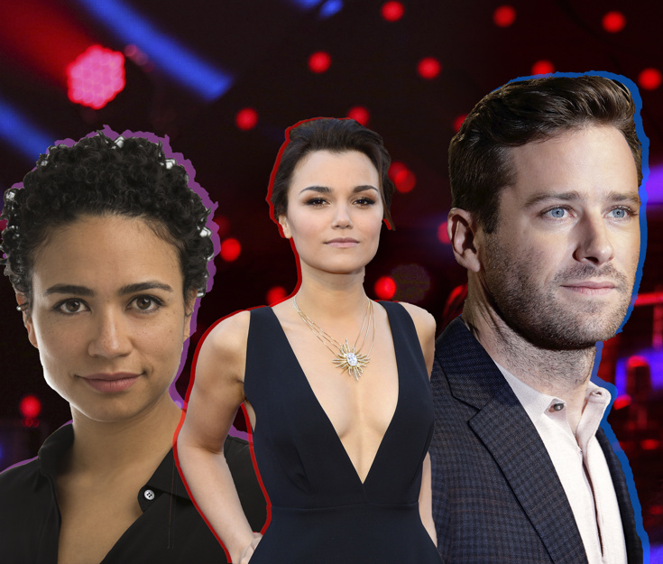 9badd1b57 Last year brought us the debuts of current Broadway darlings Hailey Kilgore  (Once on This Island), Ethan Slater (Spongebob Squarepants), and Eva  Noblezada ...