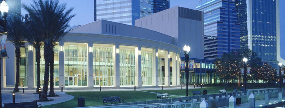Moran Theatre Times Union Center