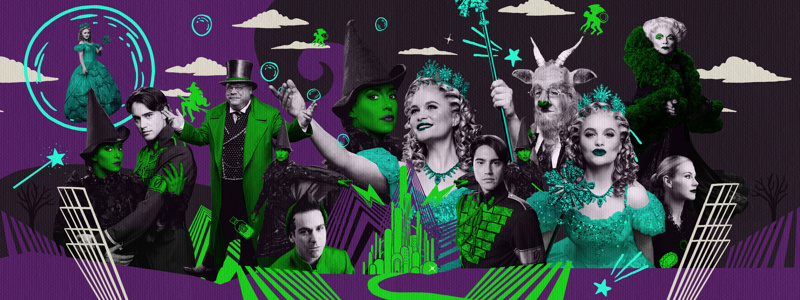 Celebrate Wicked's 15 Thrillifying Years on Broadway with