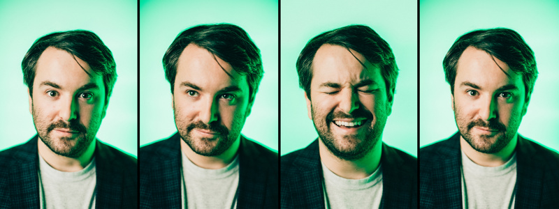 Alex Brightman on Beetlejuice Being a 'Secret Society' on