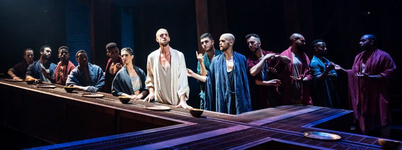Get a First Look at the Jesus Christ Superstar Tour | Broadway ...