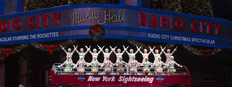 Radio City Christmas Spectacular Tickets.Tickets Are Now On Sale For The 90th Annual Radio City