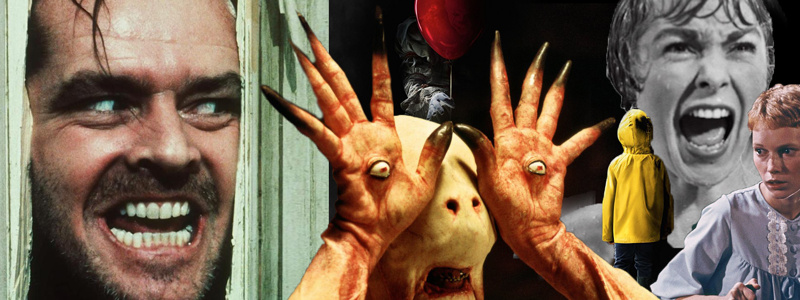 The Fans Have Spoken! The Top 10 Horror Films That Should