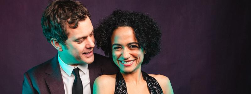 See Exclusive Portraits Of Lauren Ridloff Joshua Jackson The Stars Broadways Children A Lesser God