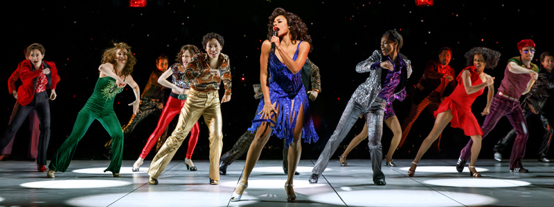 No More Tears: Donna Summer Gets the Broadway Bio-Musical