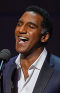 Norm Lewis: Nutcracker Cool