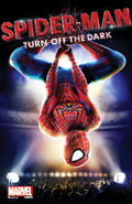 Spider-Man Turn Off the Dark