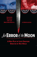 An Error of the Moon