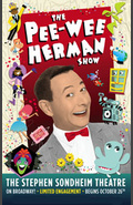 The Pee-wee Herman Show