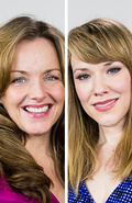 Alice Ripley & Emily Skinner: Unattached!