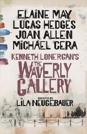 The Waverly Gallery - Broadway | Tickets | Broadway