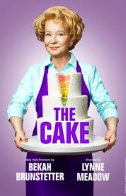 The Cake - Off-Broadway | Tickets | Broadway | Broadway com