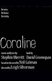 Coraline Tickets Broadway Broadway Com