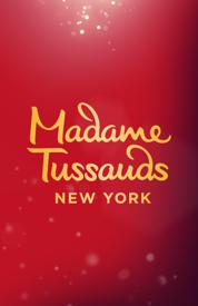 Madame Tussauds Wax Attraction