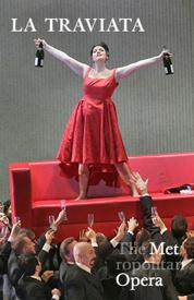 Metropolitan Opera: La Traviata