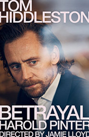 Poster for Betrayal