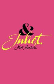 Poster for & Juliet