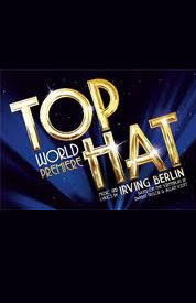 Poster for Top Hat
