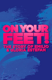 Poster for On Your Feet!