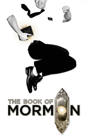 the book of mormon london