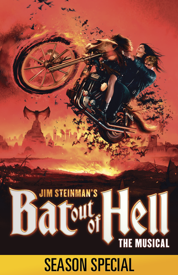 Poster for Bat Out of Hell