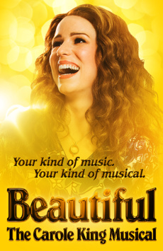 Beautiful The Carole King Musical Broadway Tickets Broadway
