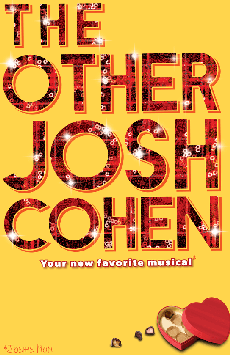The Other Josh Cohen, Westside Theatre Downstairs, NYC Show Poster