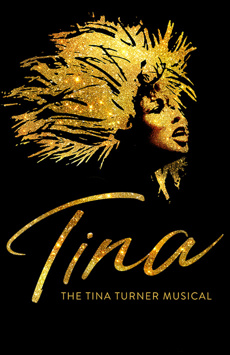 Tina  –  The Tina Turner Musical, Lunt-Fontanne Theatre, NYC Show Poster