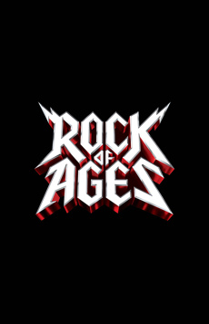Rock of Ages, New World Stages - Stage Three, NYC Show Poster