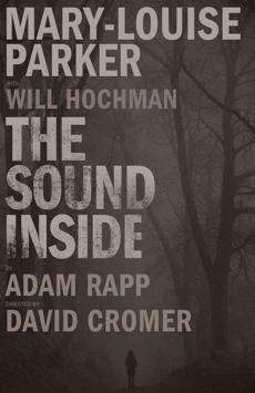 The Sound Inside, Studio 54, NYC Show Poster