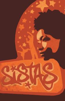 Sistas, St. Luke's Theatre, NYC Show Poster