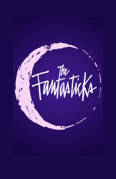 The Fantasticks , Orbach Theater at The Theater Center, NYC Show Poster