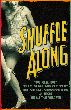 Shuffle Along, Music Box Theatre, NYC Show Poster