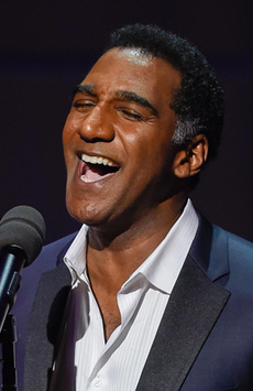 Norm Lewis: Nutcracker Cool, Feinstein's/54 Below, NYC Show Poster