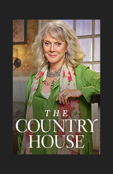 The Country House , Samuel J Friedman Theatre, NYC Show Poster