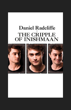 The Cripple of Inishmaan, Cort Theatre, NYC Show Poster